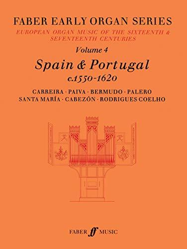 Faber Early Organ Series, Volume 4 Format: Ed. James Dalton