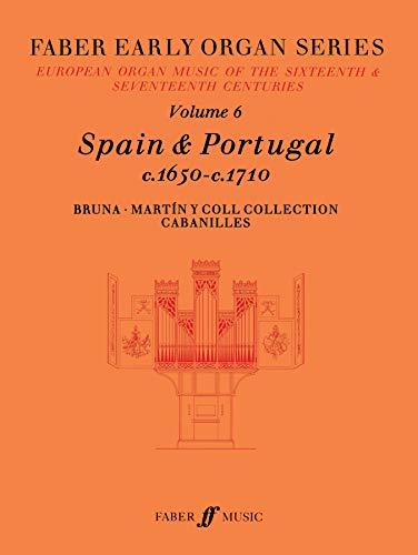 Faber Early Organ Series, Volume 6 Format: Ed. James Dalton