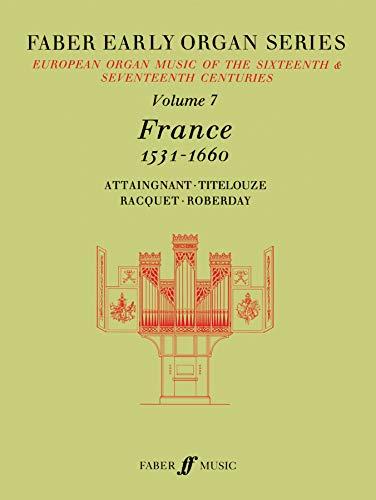 Faber Early Organ Series, Volume 7 Format: Ed. James Dalton