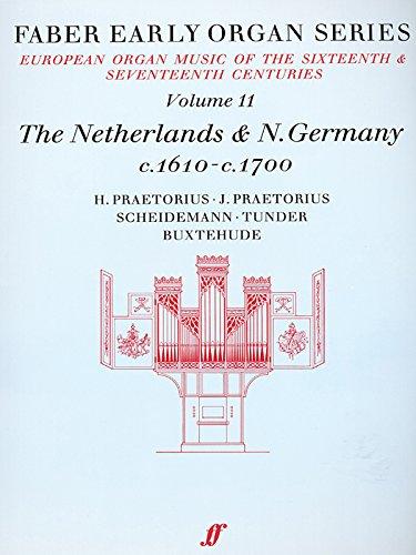 Faber Early Organ Series, Volume 11 Format: Ed. James Dalton