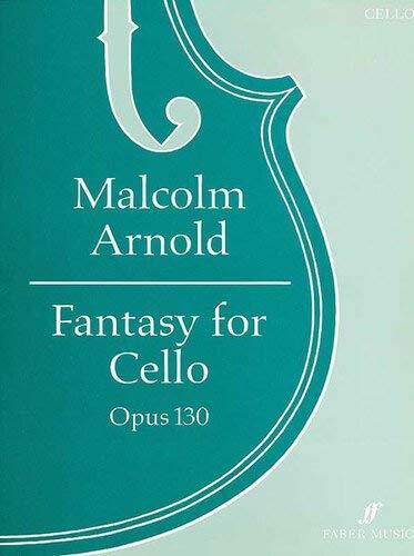 Fantasy for Cello: Part