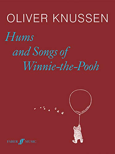 9780571508853: Hums and Songs of Winnie the Pooh: (Score) (Faber Edition)