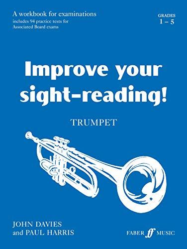 9780571509898: Trumpet: Grades 1-5 (Improve Your Sight-Reading!)
