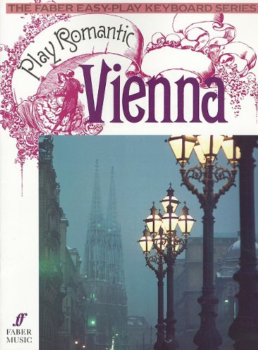 9780571510658: Play Romantic Vienna (Faber Edition)