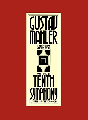 9780571510948: Tenth Symphony: Full Score (Faber Edition)