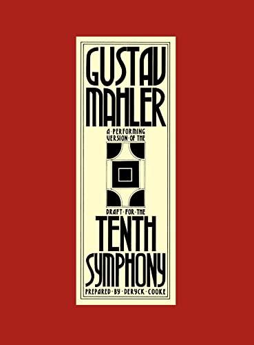 Symphony No. 10: (Score) (Paperback)