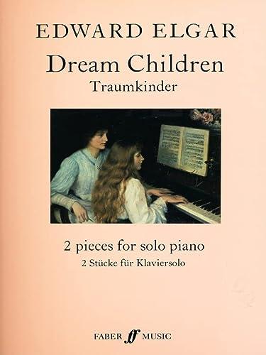 9780571511044: Dream Children, Op. 43: Sheet (Faber Edition)