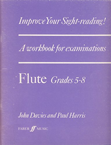 9780571511501: Flute: Grades 5-8 (Improve Your Sight-reading!)