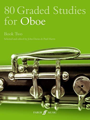 9780571511761: 80 Graded Studies for Oboe, Bk 2 (Faber Edition)