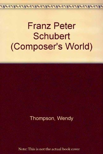 franz schubert composers world