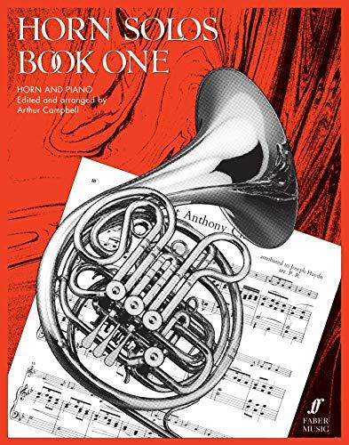 9780571512577: Horn Solos, Book 1