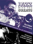 9780571512799: Jazz with the Greats (Faber Edition)