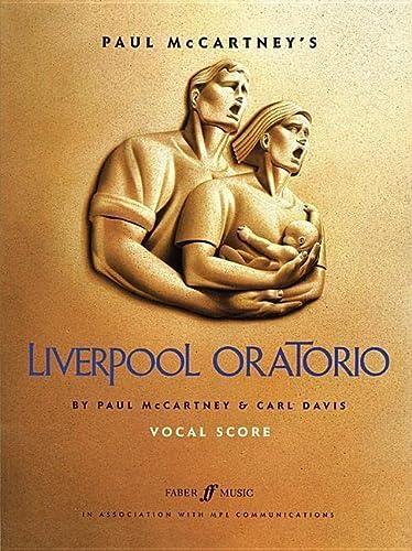 9780571512805: Liverpool Oratorio: Vocal Score (Faber Edition)
