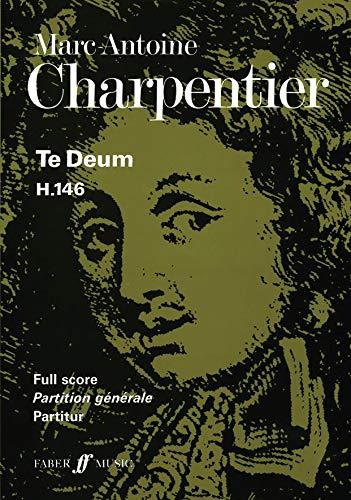 9780571513765: Te Deum: (Full Score)