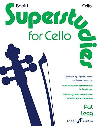 9780571513789: Superstudies: Bk. 1: (Cello)