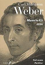 9780571513796: Mass in E-Flat: Full Score (Full Score)