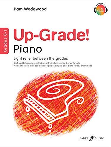 9780571517374: Piano: Grades 0-1 (Up-Grade!)