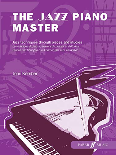 9780571517916: The Jazz Piano Master (Faber Edition)