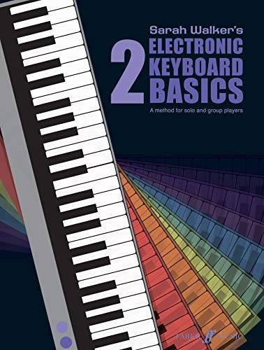 9780571518333: Sarah Walker's Electronic Keyboard Basics 2 (+CD)