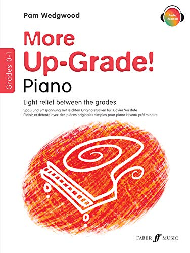 9780571519569: More Up-Grade!: Grades 0-1 (Faber Edition: Up-Grade! Series)