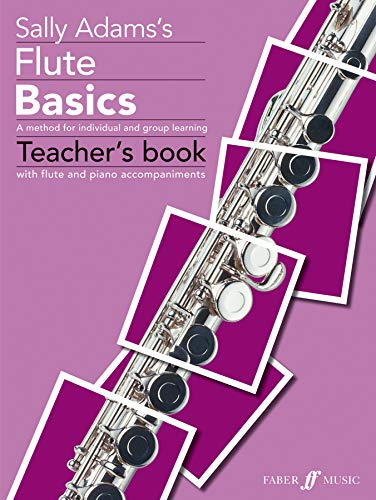 9780571520008: Flute Basics Teacher's Book (Basics Series)