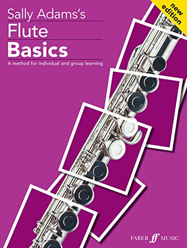 9780571520015: Flute Basics: Pupils Book (Basics Tutor Series)
