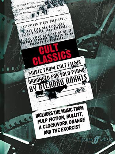 9780571520961: Cult Classics: (Piano)
