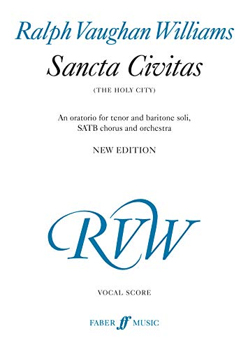 Sancta Civitas =: The Holy City :
