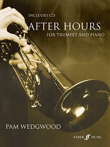 9780571522682: After Hours for Trumpet and Piano