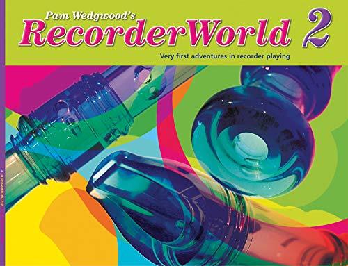 9780571522927: Recorderworld Student's Book, Bk 2