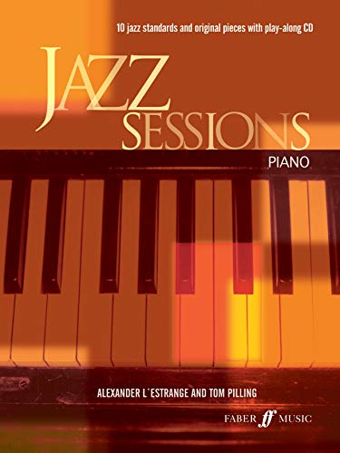 9780571523061: Jazz Sessions: (Piano) (Pianocd)