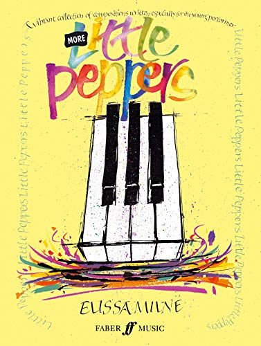 9780571523146: More Little Peppers: (piano) (Peppers Series)