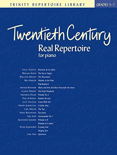 9780571523368: Twentieth Century Repertoire