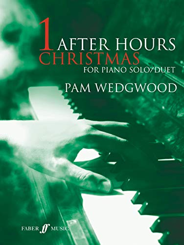 9780571523627: After Hours Christmas: (Piano)