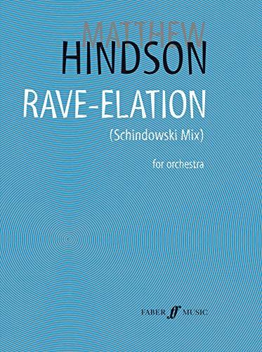 Rave-elation: (score) (Paperback)