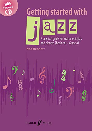 9780571524044: Getting Started with Jazz
