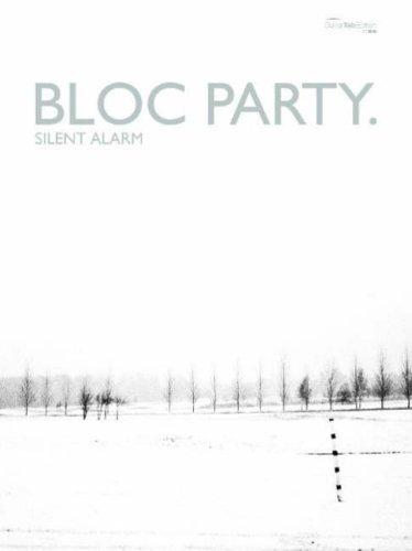 9780571524419: Silent Alarm: (Guitar Tab) (Gtv)