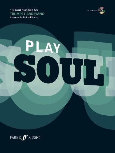 9780571524631: Play Soul: (Trumpet) (Book & CD)