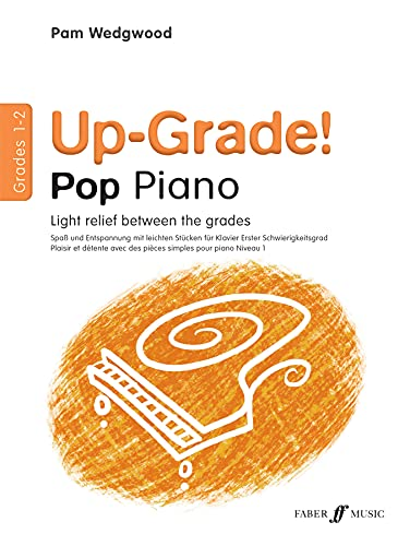 9780571524754: Up-Grade! Pop Grades 1-2 (Piano Solo)