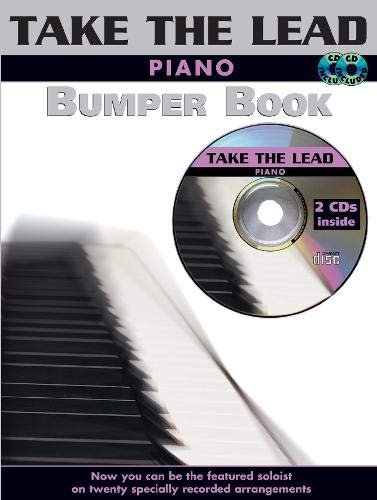 9780571524785: Bumper Take the Lead - Piano