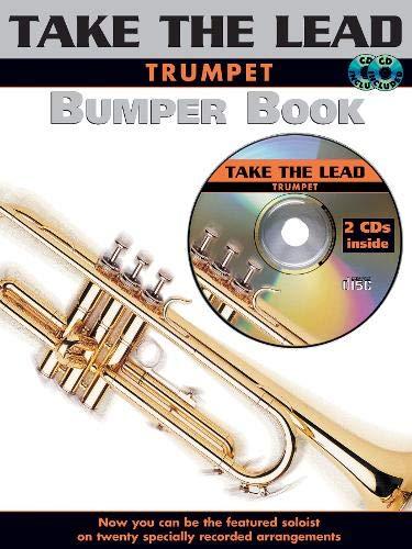 9780571524815: Bumper Take the Lead - Trumpet