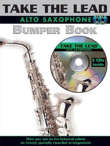 9780571524822: Bumper Take the Lead - Alto Sax