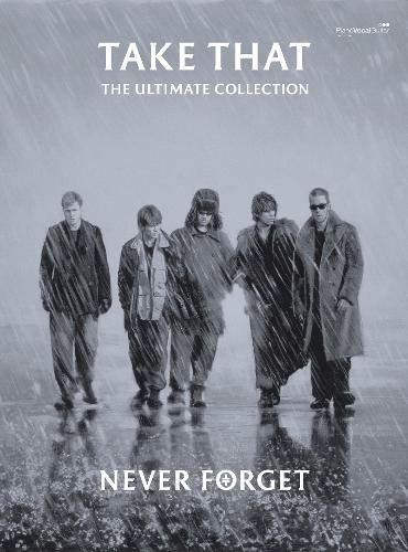 9780571525119: Never Forget: The Ultimate Collection (Pvg)