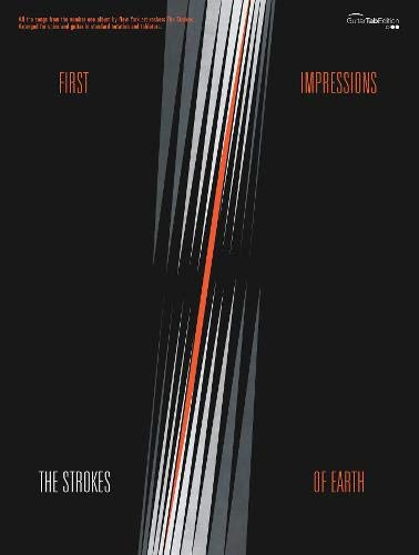 9780571525492: First Impressions of Earth (GTAB Songbook) (Paperback)