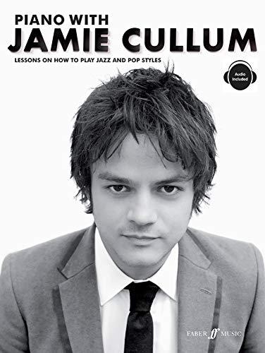 9780571525508: Cullum Jamie Piano With CD