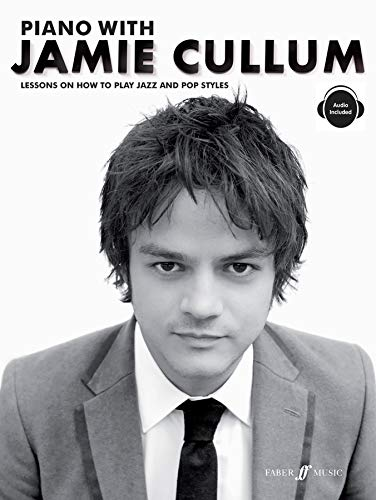 9780571525508: Piano with Jamie Cullum: Piano Solo