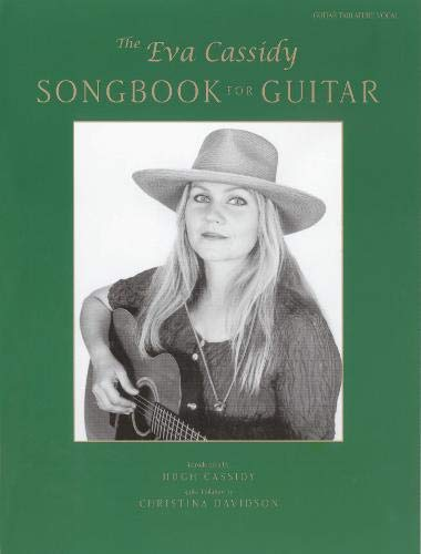 9780571525607: Eva cassidy songbook - (guitar tab)