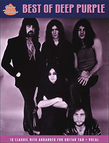 9780571525737: Deep Purple