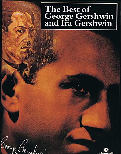 9780571525768: The Best of George Gershwin and Ira Gershwin (Faber Edition)