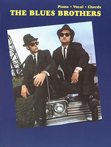 9780571525782: Blues Brothers (Movie Vocal Selections) (Pvg)